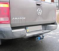 Фаркоп на Volkswagen Amarok (с 2010--) Фольксваген Амарок