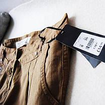 Красивые женские брюки большого размера 48-52, фото 3