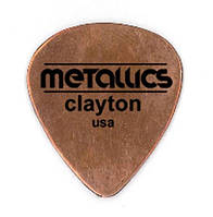Медиатор Clayton CMS/3 COPPER METALLICS STD (3 шт.) (281964)