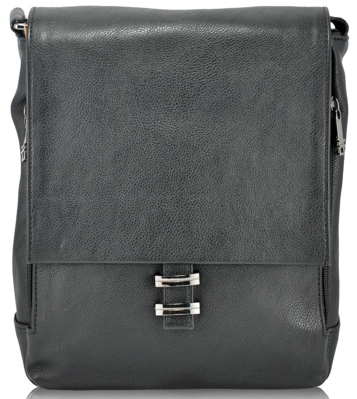 Мужская сумка 34165 черная