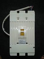 Быстродействующий выключатель автомат шахтный А3792У