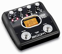 Гитарный процессор эффектов Zoom G2Nu (255066)