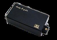 Звукосниматель для электрогитары (хамбакеры) Lace Drop&Gain SET Matte Black Covers (526730)