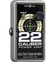 Педали эффектов для бас-гитар Electro-harmonix 22 Caliber (253783)
