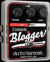Педали эффектов для бас-гитар Electro-harmonix Bass Blogger (242785)
