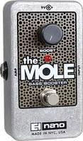 Педали эффектов для бас-гитар Electro-harmonix The Mole (525660)