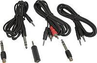Педали эффектов для электрогитары Dunlop Rock-CK Cable kit (240430)
