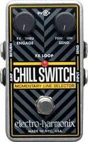 Педали эффектов для электрогитары Electro-harmonix Chillswitch (256667)
