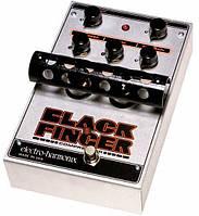 Педали эффектов для электрогитары Electro-harmonix Black Finger  (241911)