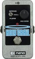 Педали эффектов для электрогитары Electro-harmonix Holy Grail (241914)