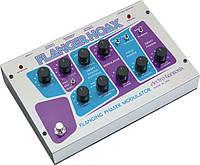 Педали эффектов для электрогитары Electro-harmonix Flanger Hoax (241913)