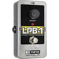 Педали эффектов для электрогитары Electro-harmonix LPB-1 (242125)