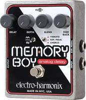 Педали эффектов для электрогитары Electro-harmonix Memory Boy (253780)