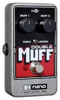 Педали эффектов для электрогитары Electro-harmonix Nano Double Muff (256198)