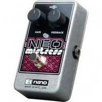 Педали эффектов для электрогитары Electro-harmonix Neo Mistress Flanger (256214)