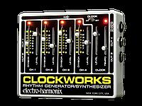 Педали эффектов для электрогитары Electro-harmonix Clockworks (282369)