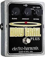 Педали эффектов для электрогитары Electro-harmonix Holy Grail Plus (256666)