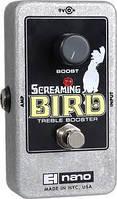 Педали эффектов для электрогитары Electro-harmonix Screaming Bird (525658)
