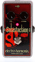 Педали эффектов для электрогитары Electro-harmonix Satisfaction Fuzz (283075)