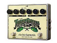 Педали эффектов для электрогитары Electro-harmonix Turnip Greens (282370)
