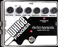 Педали эффектов для электрогитары Electro-harmonix White Finger  (242792)