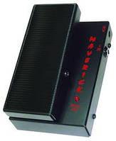 Педали эффектов для электрогитары Morley MSW Mini  Switchless Wah (256201)