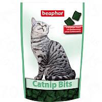 Лакомство для кошек BEAPHAR Catnip-Bits (Биафар Кэтнип Битс) 75 шт.