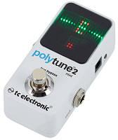 Тюнер TC Electronic Polytune 2 Mini (282168)