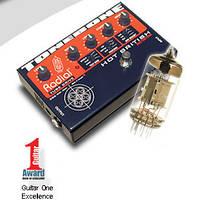 Педали эффектов для электрогитары Radial Hot British (242474)