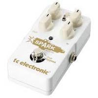Педали эффектов для электрогитары TC Electronic Spark Booster (524867)