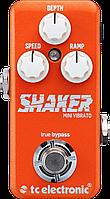 Педали эффектов для электрогитары TC Electronic Shaker Mini Vibrato (526803)