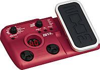 Процессор эффектов для бас-гитар Zoom B1X (242593)