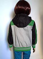 Детские куртки для мальчиков весна осень, фото 3