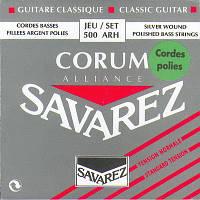 Струна для классической гитары (нейлоновая) Savarez 500 ARH (242794)