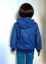 Куртка для мальчика, фото 3