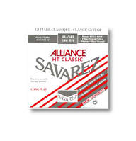 Струна для классической гитары (нейлоновая) Savarez 540 RH (242797)