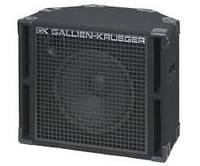 Усилители и кабинеты для бас-гитар Gallien-Krueger 115RBH (281094)