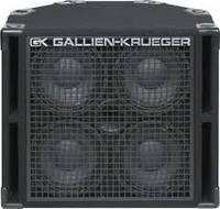 Усилители и кабинеты для бас-гитар Gallien-Krueger 410RBH/4 (523359)