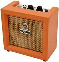 Thunderbolt аудиоинтерфейс  Orange Orange CR-3 (524940)
