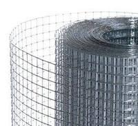 Сетка для клеток 50х25мм (Ø пров 1,8)