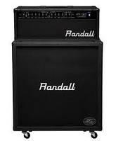 Усилители и кабинеты для электрогитар Randall KH120RHS-E (242621)