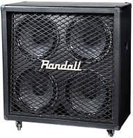 Усилители и кабинеты для электрогитар Randall RD412-DE (526447)