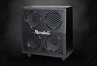 Усилители и кабинеты для электрогитар Randall RD412A-DE (526448)