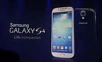 Хит сезона, лучший смартфон на рынке - все это о Samsung Galaxy S4