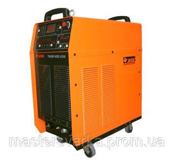 Сварочный аппарат аргонодуговой сварки JASIC TIG 500P ACDC (J1210)