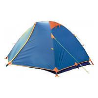 Треккинговая палатка Sol Erie SLT-023.06