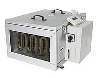 Приточная установка с электронагревом Вентс МПА 800 Е