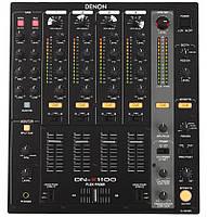 Микшер Denon DJ DN-X1100 (243284)