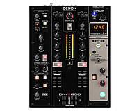 Микшер Denon DJ DN-X600 (255382)