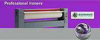 Гладильные катки Grandimpianti – лидер в превосходстве гладильной технологии в Европе и Мире.
